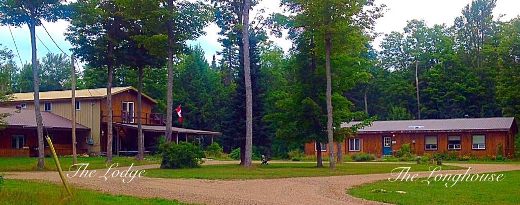 Lodge & Longhouse